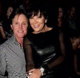 Kris Jenner has confirmed that her husband Bruce Jenner has moved out of their Calabasas mansion and into a beachfront pad in Malibu
