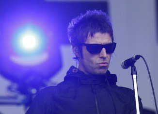 Liam Gallagher have kicked off the action at this year's Glastonbury Festival