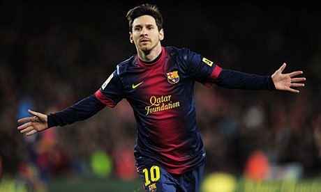 Lionel Messi and his father are being investigated in Spain for allegedly defrauding the state of more than 4 million euros photo