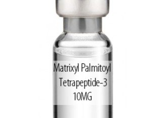 Matrixyl could double the amount of collagen produced by the skin, giving you a fresh-faced look