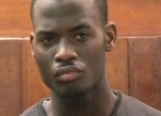 Michael Adebolajo has been charged with the murder of Drummer Lee Rigby in Woolwich