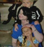 Michael Jackson and his children in touching never-before-seen photos and home videos