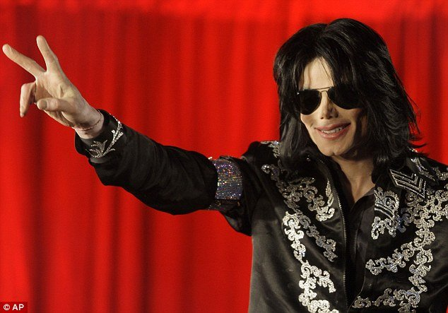 Michael Jackson was desperately broke before This Is It Tour promoter Randy Phillips claims in court photo
