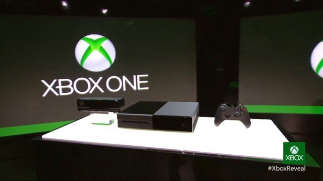 Microsoft has announced its new Xbox One's launch date and price