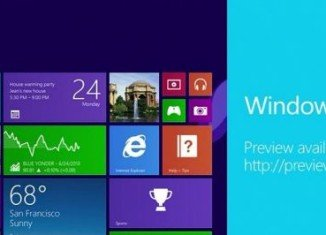 Microsoft has released Windows 8.1 during a keynote speech at its annual developers conference in San Francisco