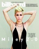 Miley Cyrus adds further fuel to her split from Liam Hemsworth rumors during Billboard interview