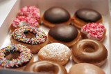 National Doughnut Day is celebrated on June 7 in the U.S. after the Salvation Army established this sweet holiday in 1938 to raise funds during the Great Depression