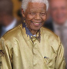 Nelson Mandela has become critically ill in hospital