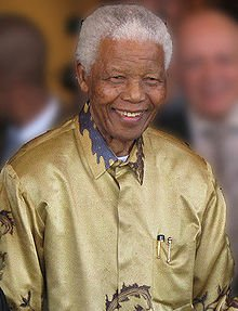 Nelson Mandela is responding better to treatment in hospital
