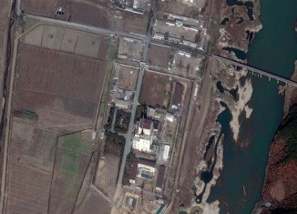 North Korea is reactivating facilities at its moth-balled Yongbyon nuclear reactor