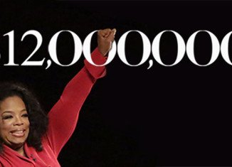 Oprah Winfrey is donating $12 million to the National Museum of African American History and Culture in Washington DC
