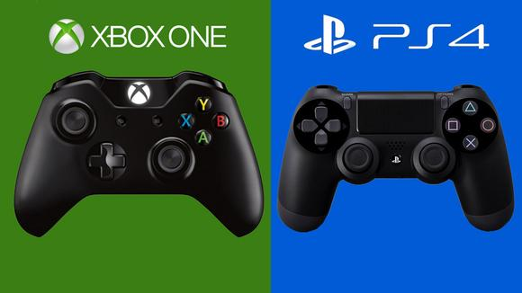 PS4 is 100 cheaper than competing Xbox One photo