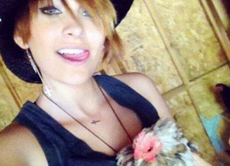 Paris Jackson has suffered so many vile taunts on-line that she was eventually pushed to breaking point