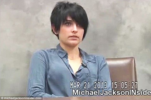 Paris Jackson is interested to visit Mark Lester after revelations he is her biological father