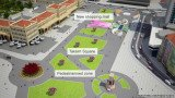 Plans for Gezi Park and Taksim Square