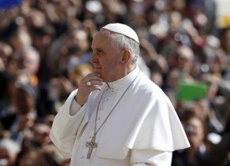 Pope Francis has set up a commission of inquiry to review the activities of the Vatican bank