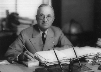 President Harry S. Truman set up the National Security Agency in 1953
