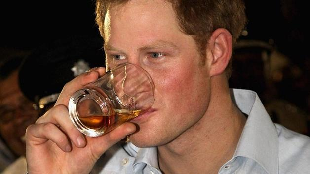 Prince Harry attended this year's Glastonbury Festival and managed to sneak into the UK's biggest music event unnoticed to party with friends until the early hours