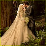 Sean Parker married Alexandra Lenas in Game of Thrones wedding ceremony in Big Sur