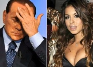 Silvio Berlusconi has been found guilty of having intimate relationship with underage Karima El Mahroug