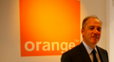 Stephane Richard, CEO of France Telecom-Orange, has been held in custody for questioning in Bernard Tapie corruption case