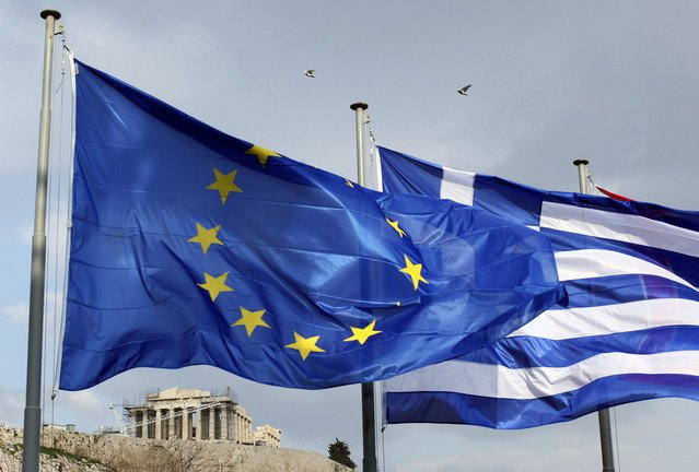 The IMF has admitted that it made mistakes in handling Greece's first international bailout