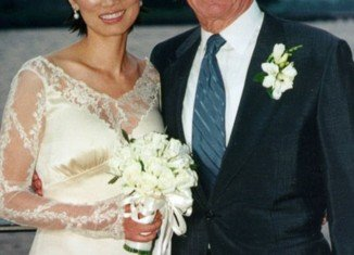 The reason Rupert Murdoch has filed for divorce from Wendi Deng is reported to be jaw-dropping