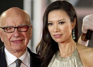 With a net worth of $11.2 billion, Rupert Murdoch's divorce from Wendi Deng could be the most expensive ever