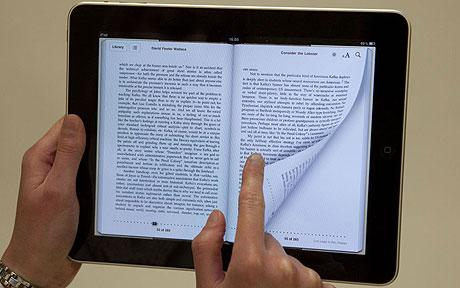 A US judge has ruled today that Apple conspired with publishers to fix the price of electronic books