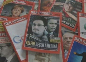 A report by Germany's Der Spiegel magazine revealed EU offices had been bugged