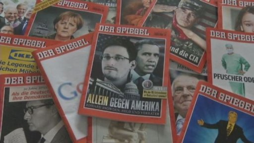 A report by Germanys Der Spiegel magazine revealed EU offices had been bugged photo
