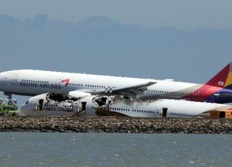 A third victim of Asiana Airlines plane crash landing, a Chinese girl, has died from her injuries
