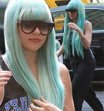 Amanda Bynes has been placed on 5150 hold after starting fire in residential driveway