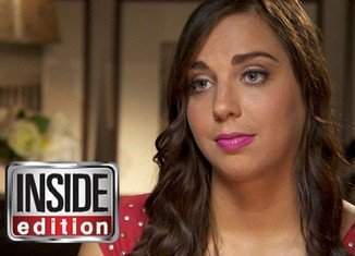 Anthony Weiner's online mistress Sydney Leathers gave her first interview with CBS's Inside Edition