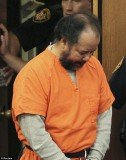 Ariel Castro appeared in court to accept a plea deal under which he will serve a life sentence