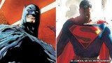 Batman and Superman are to appear in the same film for the first time