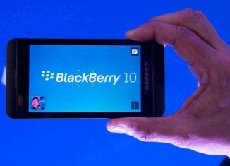 Blackberry has cut the price of the Z10 phone to as low as $49 with a contract, down from $199 four months ago