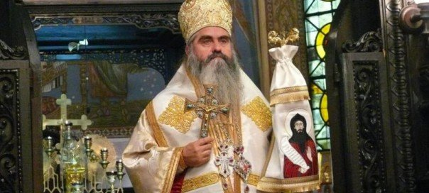 Bulgarian Metropolitan Kiril of Varna and Pereslavl has been found on the Black Sea beach near Varna