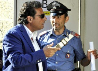 Captain Francesco Schettino faces charges of multiple manslaughter and abandoning he Costa Concordia cruise ship