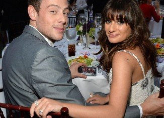 "Cory Monteith's girlfriend and Glee co-star Lea Michele has asked for ""privacy at this devastating time"" following the death of her boyfriend"