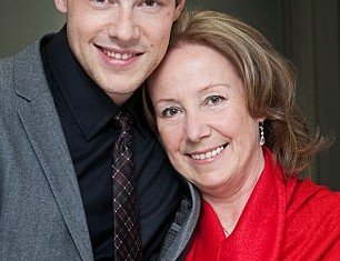 Cory Monteith's mother Ann McGregor first noticed his habits when money and things around the house had gone missing