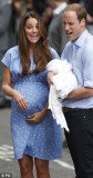 Demand for Kate Middleton's blue polka dot dress crashed Jenny Packham's website