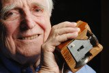 Douglas Engelbart, the inventor of the computer mouse, has died at the age of 88