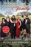 Duck Dynasty's Willie Robertson wrote a hilarious, behind-the-scenes book about hunting, faith, family, and ducks