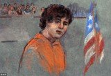Dzhokhar Tsarnaev made his first court appearance denying all 30 charges against him