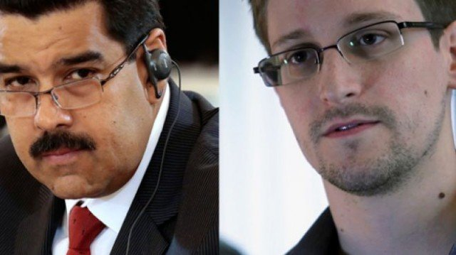 Edward Snowden has accepted an offer of political asylum from Venezuela