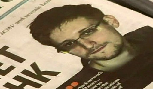 Edward Snowden has been stuck in the transit area of Sheremetyevo airport since arriving from Hong Kong in June