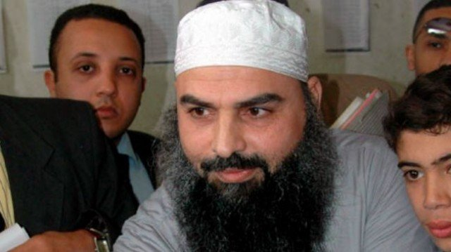 Egyptian cleric Hassan Mustafa Osama Nasr, known as Abu Omar, was snatched from Milan in 2003