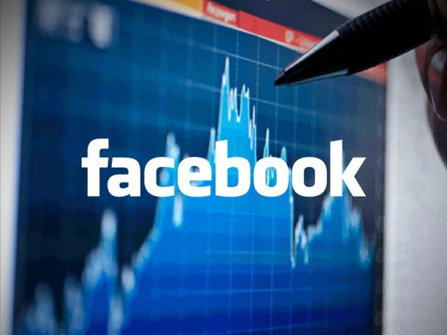 Facebook shares jumped by more than 25 percent after it beat profit forecasts with stronger than expected mobile ad sales