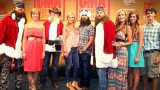 Fans of Duck Dynasty will get a special treat this holiday season when the Robertson family release their own Christmas album